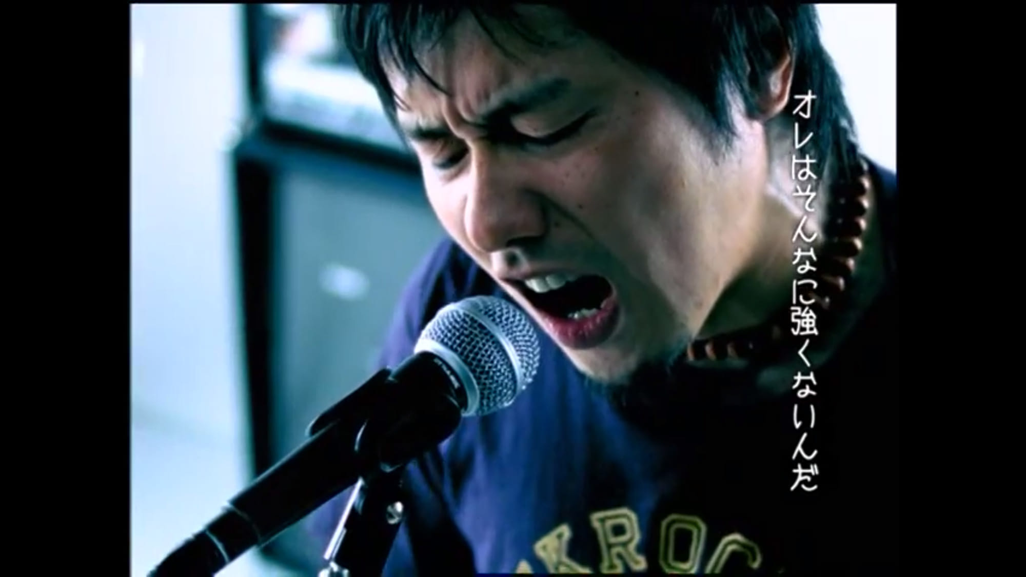 Ken Yokoyama / Ken Yokoyama- How Many More Times(Official Video)