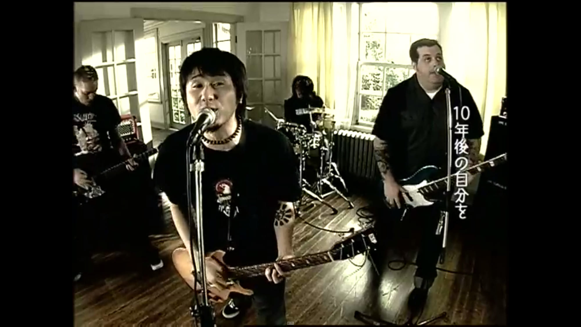 Ken Yokoyama / Ken Yokoyama-Ten Years From Now(Official Video)