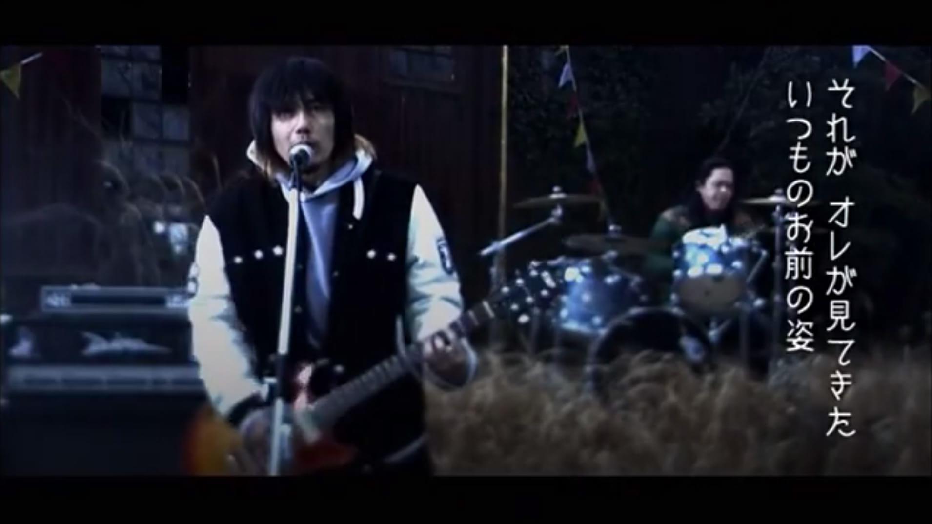 Ken Yokoyama / Ken Yokoyama-Not Fooling Anyone(Official Video)