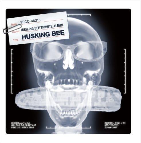 V.A / HUSKING BEE TRIBUTE ALBUM 「HUSKING BEE」 / Ken Yokoyama