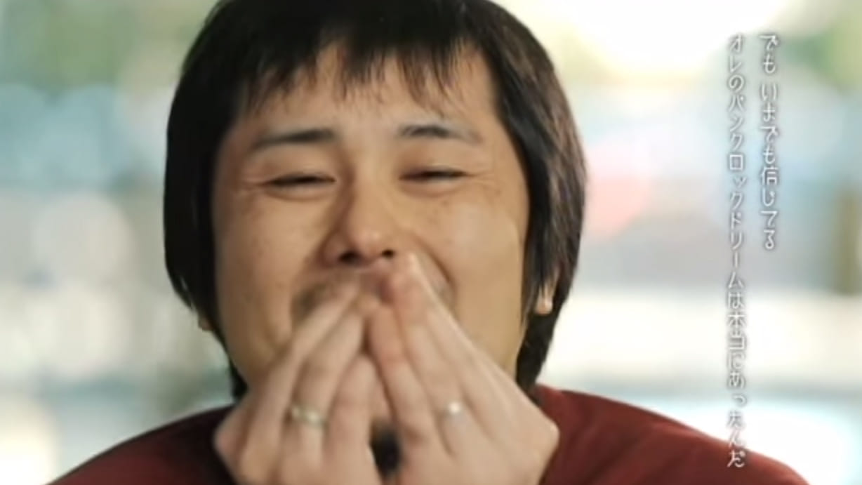 Ken Yokoyama / Punk Rock Dream(Official Video)