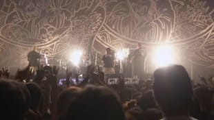Ken Yokoyama / Running On The Winding Road(Official Live Video)