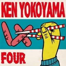 Ken Yokoyama / Four(U.S盤)