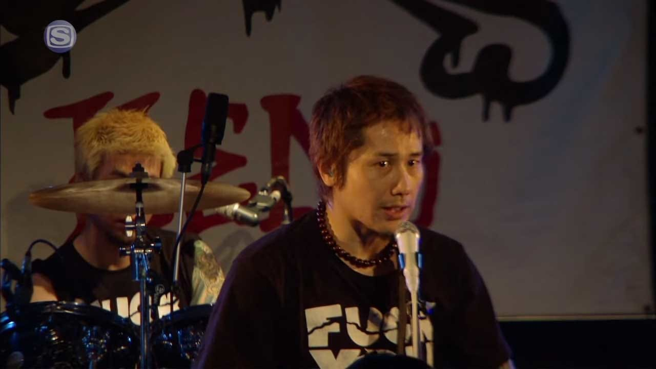 "Ken Yokoyama / Ken Yokoyama""Best Wishes""SPECIAL by スペシャエリア 2013/3/13 -MUSIC SAVES TOMORROW-"