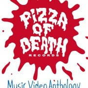V.A / V.A / PIZZA OF DEATH Music Video Anthology