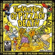 V.A / V.A / The Very Best of PIZZA OF DEATH