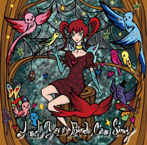V.A / And Your Birds Can Sing / Kenco Yokoyama