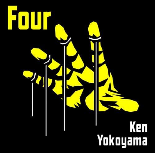 Four【Album】 / Ken Yokoyama