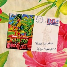 Ken Yokoyama / Best Wishes【Album】