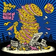 Ken Yokoyama / V.A / The Very Best of PIZZA OF DEATH II