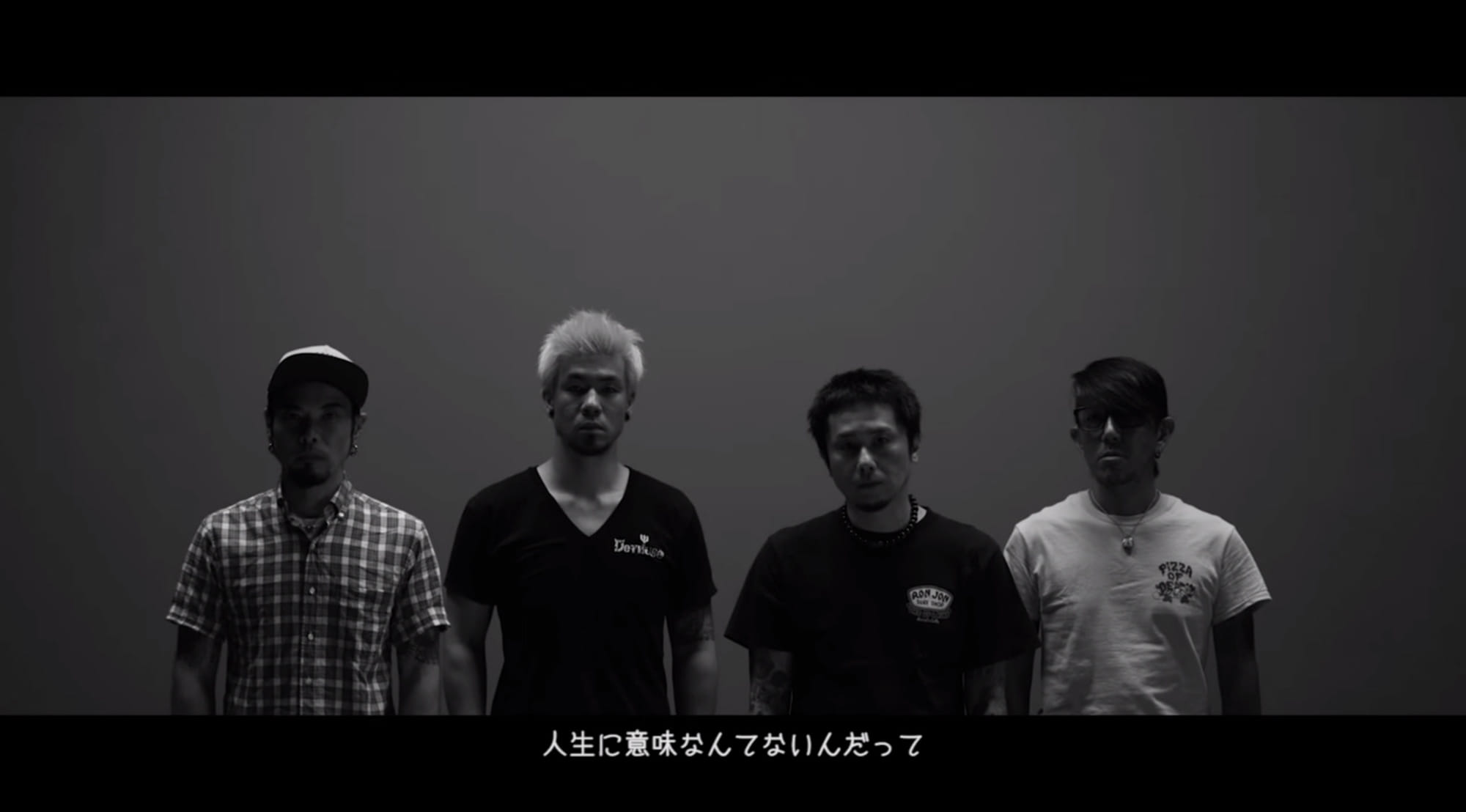 Ken Yokoyama / A Beautiful Song (OFFICIAL VIDEO)