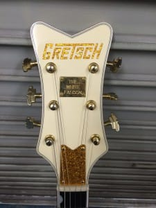 No.19 Gretsch G6136T-LTV