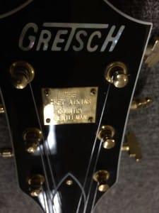 No.20 Gretsch G6122-1962