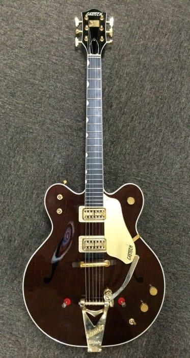 No.20 Gretsch G6122-1962 / name:Honolulu