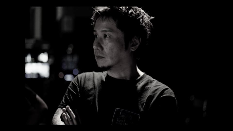 Ken Yokoyama / Woh Oh (OFFICIAL VIDEO)