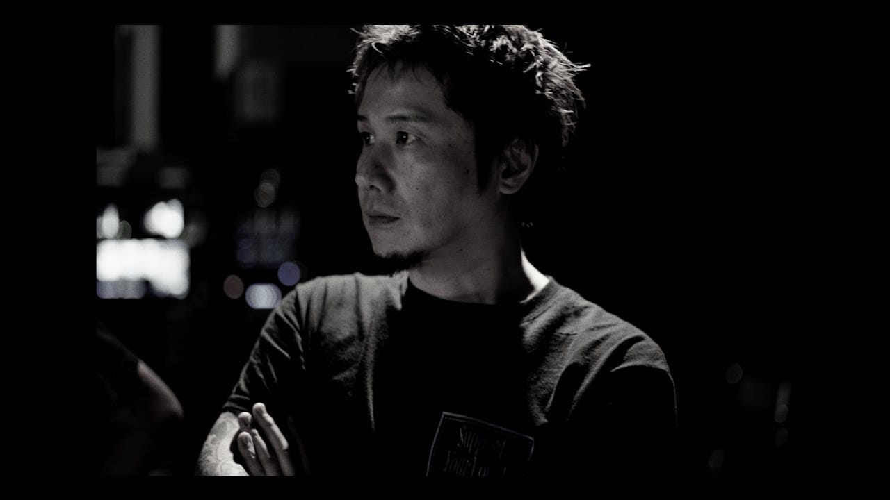 Ken Yokoyama / Woh Oh (OFFICIAL VIDEO)