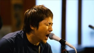 Ken Yokoyama / 【5/26発売】Ken Yokoyama 7th Full Album『4Wheels 9Lives』Trailer