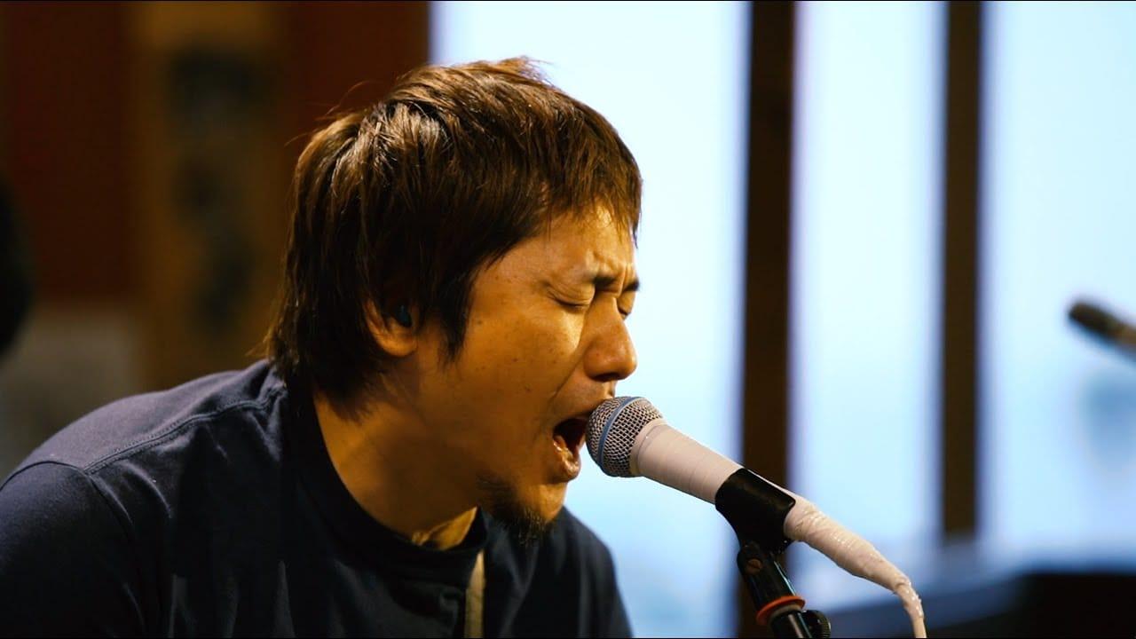 Ken Yokoyama / 【5/26発売】Ken Yokoyama 7th Full Album『4Wheels 9Lives』Trailer