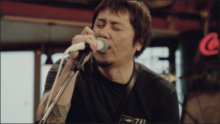 Ken Yokoyama / Forever Yours 〜From Shot at OPPA-LA〜(OFFICIAL LIVE VIDEO)